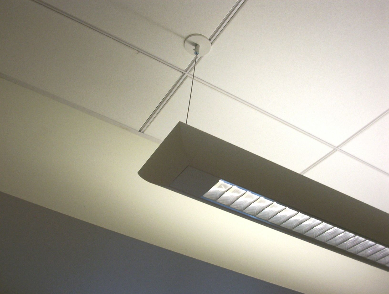 Light : Commercial Ceiling Light. Led Shop Light Fixtures (View 2 of 20)