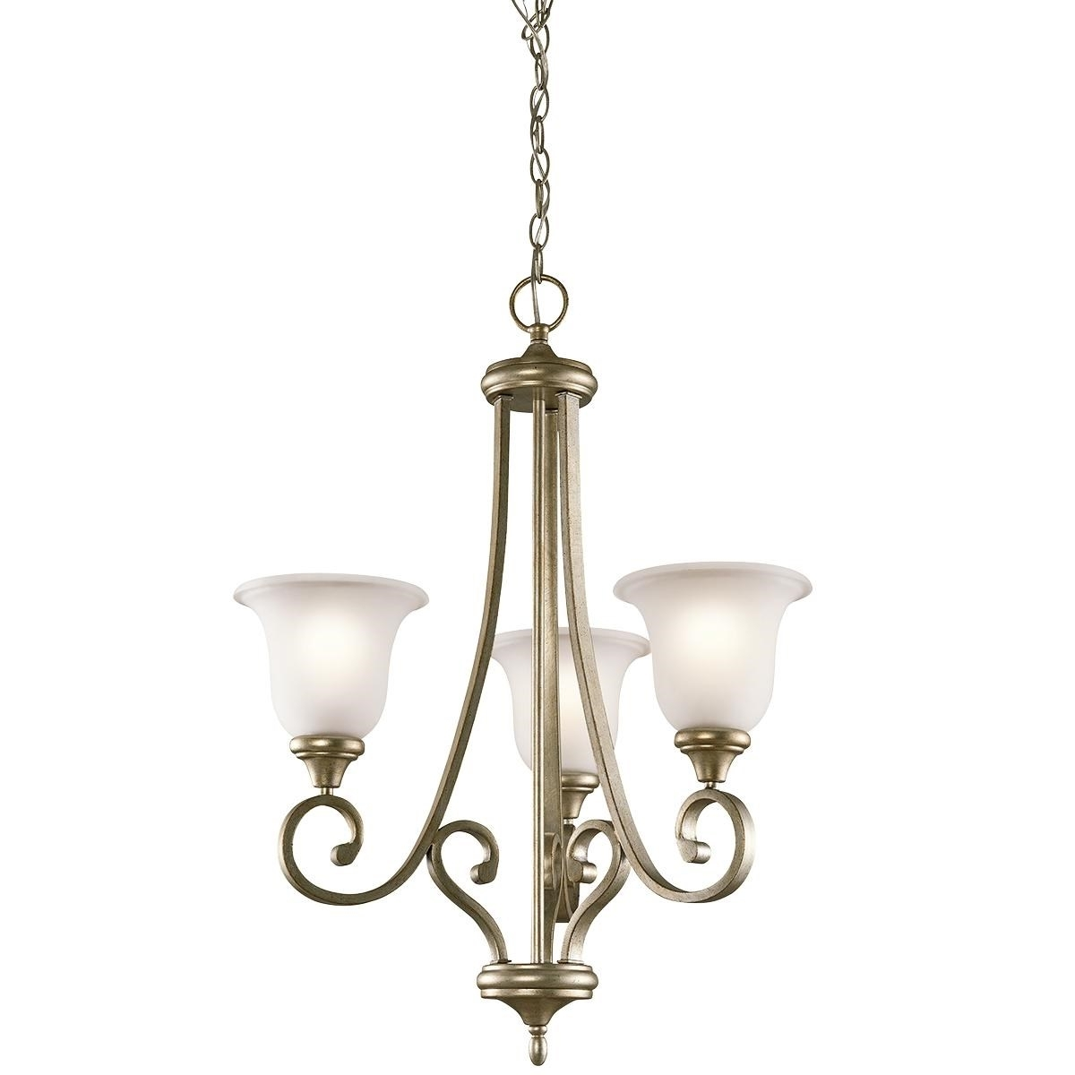 Light : Kichler Chandelier Monroe In Sterling Gold Lights P Cheap Intended For Latest Outdoor Chandelier Kichler Lighting (View 11 of 20)