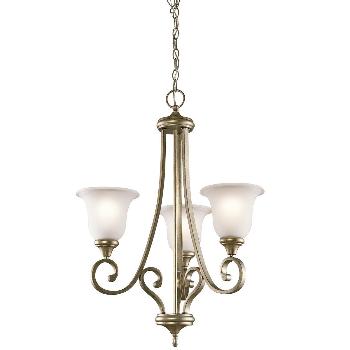 Light : Kichler Chandelier Monroe In Sterling Gold Lights P Cheap Intended For Latest Outdoor Chandelier Kichler Lighting (View 13 of 20)