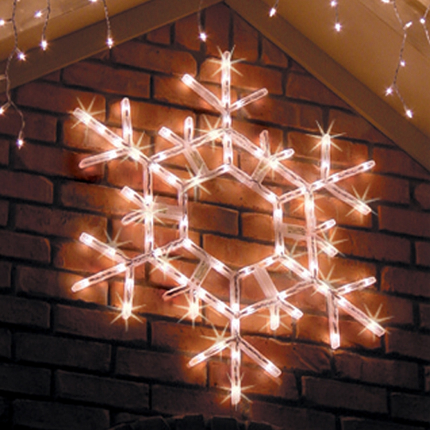Lighted Outdoor Yard Decorations (Gallery 11 of 20)
