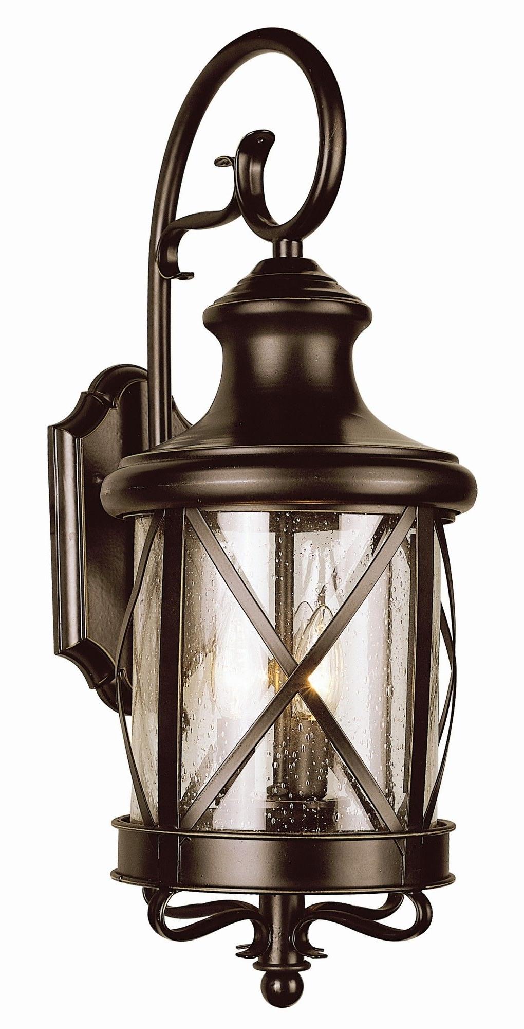 Lighting (View 3 of 20)