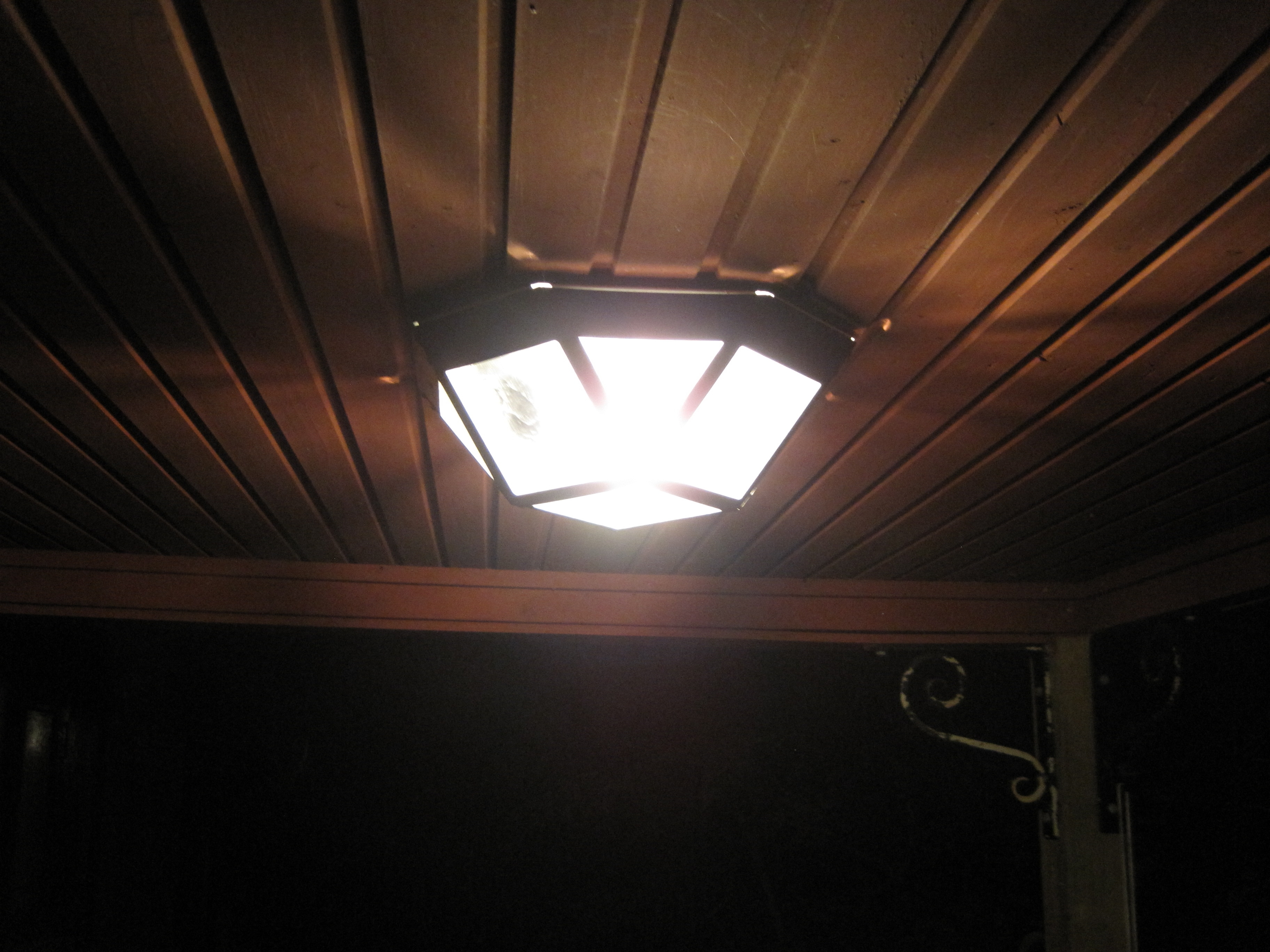 Lighting Design Greenwashing Lamp Outdoor Porch Ceiling Light Throughout Current Philips Outdoor Ceiling Lights (View 3 of 20)