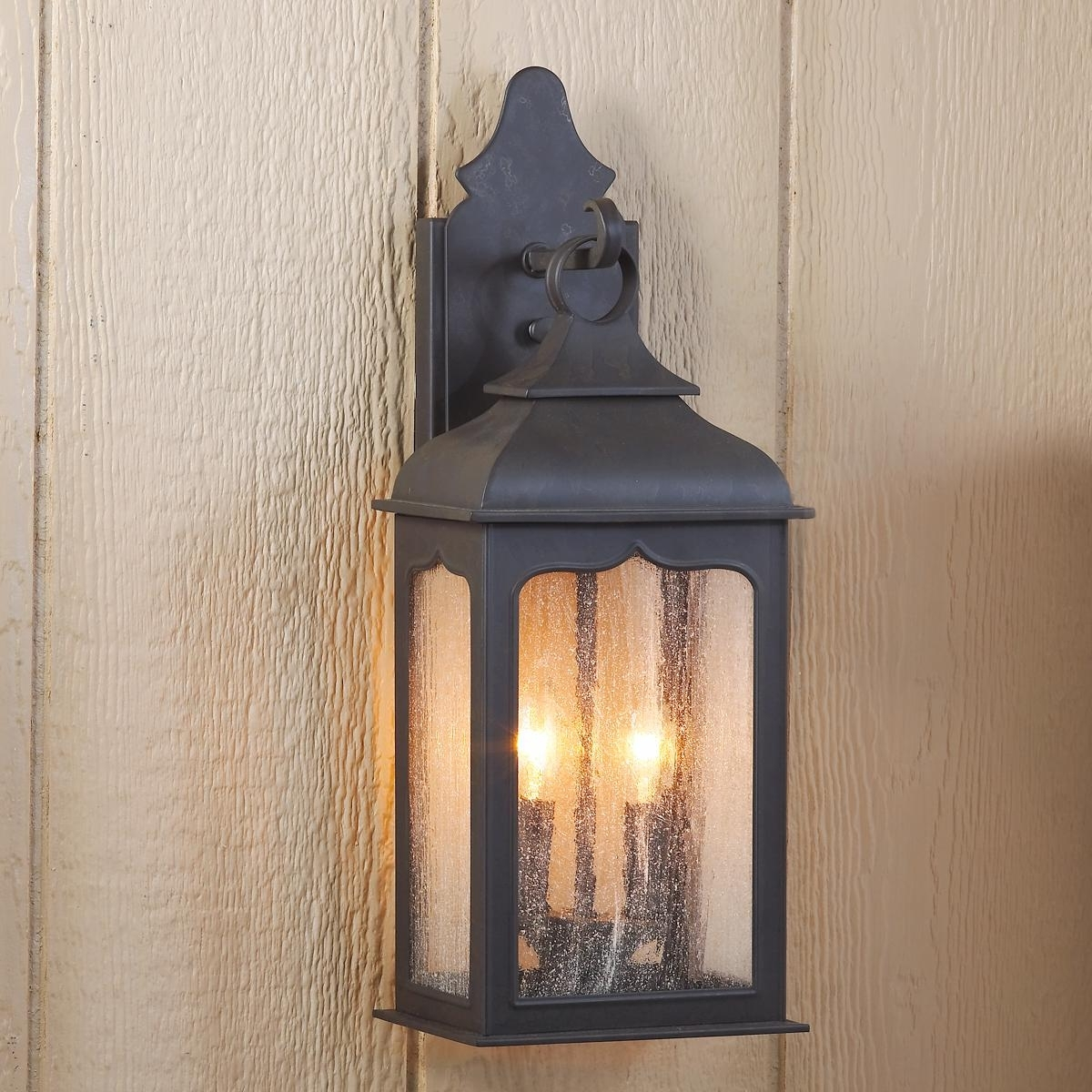 Lighting Intended For 2019 Gothic Outdoor Wall Lighting (View 13 of 20)