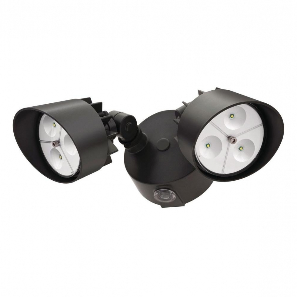 Lighting: Lithonia Lighting Black Bronze Outdoor Led Wall Mount Throughout Recent Outdoor Wall Flood Lights (View 9 of 20)