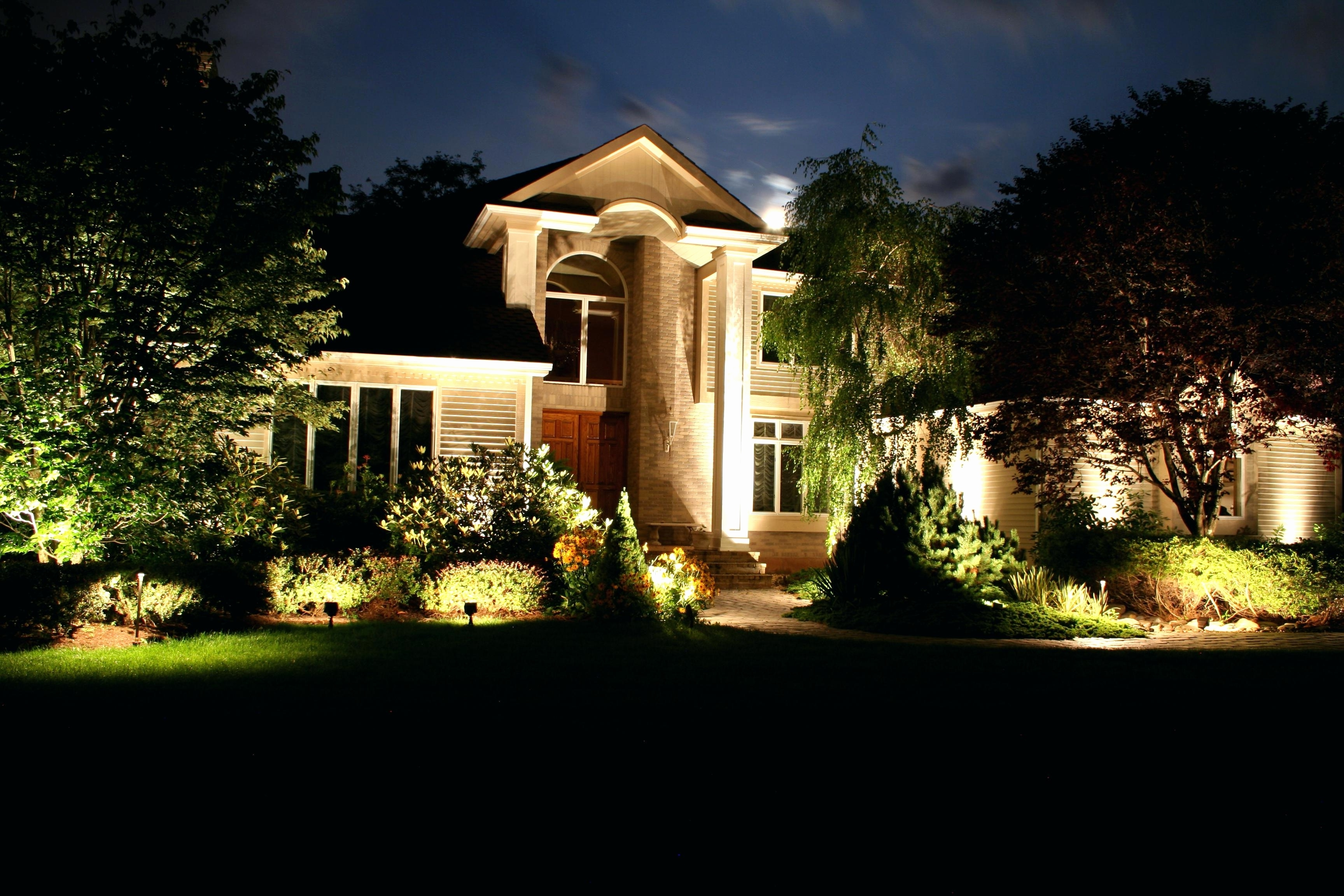 Lighting : Solar Outdoor Lighting Ideas Solar Outdoor Wall Lights Inside Fashionable South Africa Outdoor Hanging Lights (View 12 of 20)