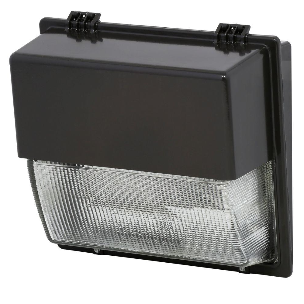 Lithonia Lighting Wall Mount Outdoor Bronze Light Fixture Twh 250S For Most Up To Date Led Wall Mount Outdoor Lithonia Lighting (View 10 of 20)