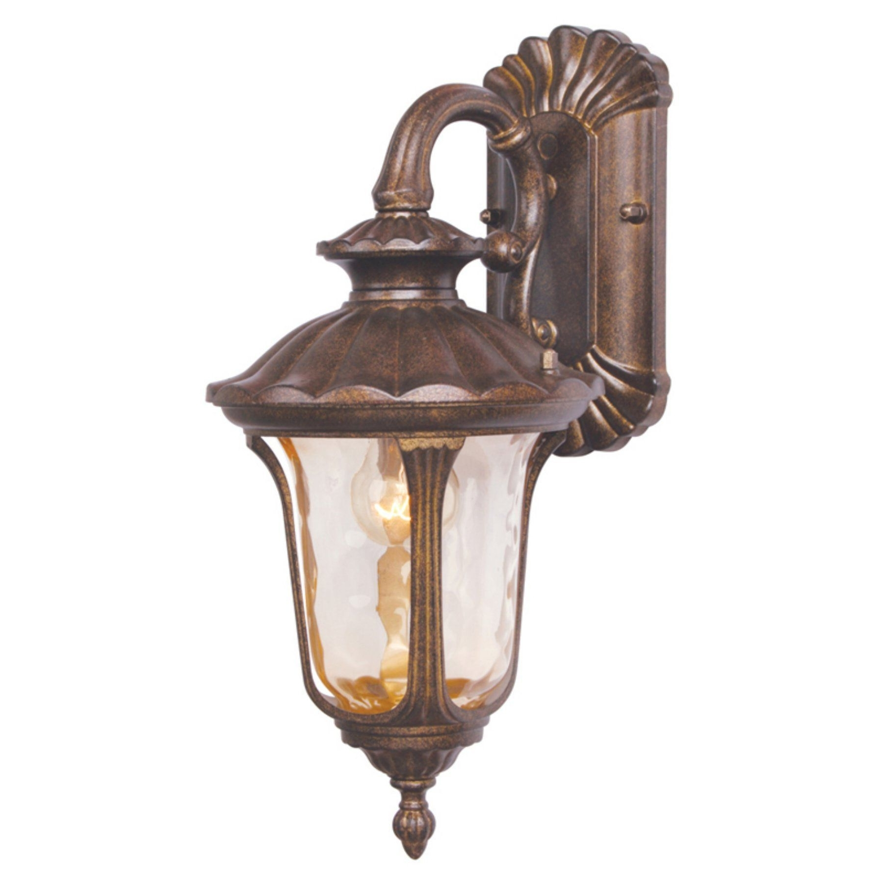 Livex Oxford 7651 50 Outdoor Hanging Wall Lantern –  (View 6 of 20)