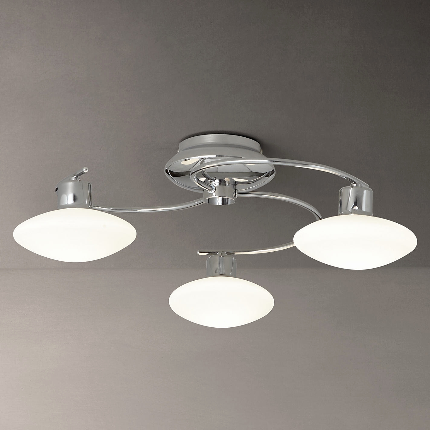 Low Profile Outdoor Ceiling Lights Within Well Known Home Lighting (View 16 of 20)
