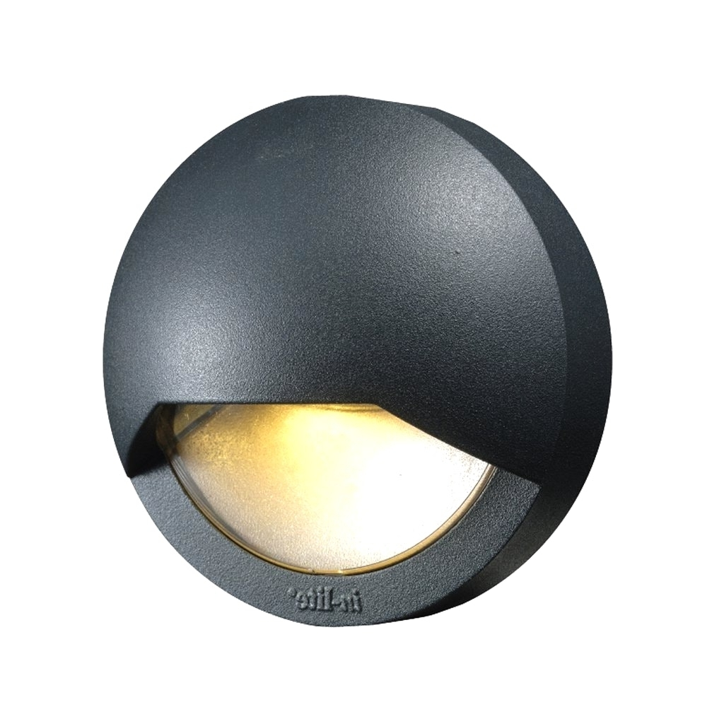 Low Voltage Led Exterior Wall Lights • Led Lights Decor In Popular Low Voltage Outdoor Wall Lights (View 9 of 20)