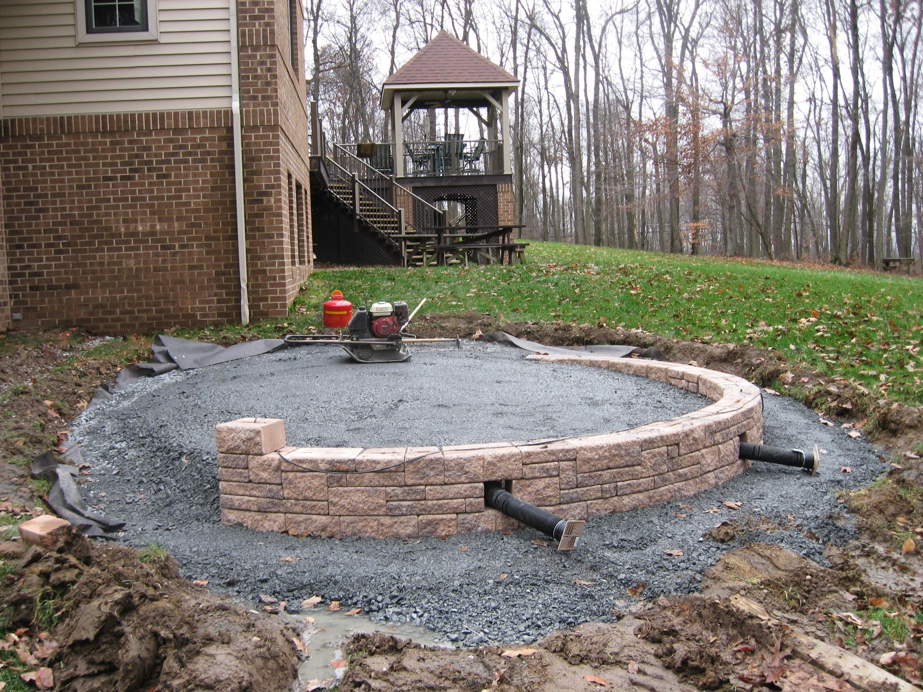 Low Voltage Outdoor Retaining Wall Lights • Outdoor Lighting With Recent Outdoor Retaining Wall Lighting (View 9 of 20)