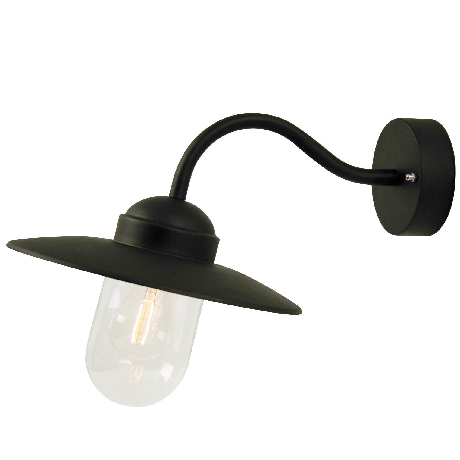 Madlonsbigbear Regarding Trendy Outdoor Wall Lights At John Lewis (View 2 of 20)