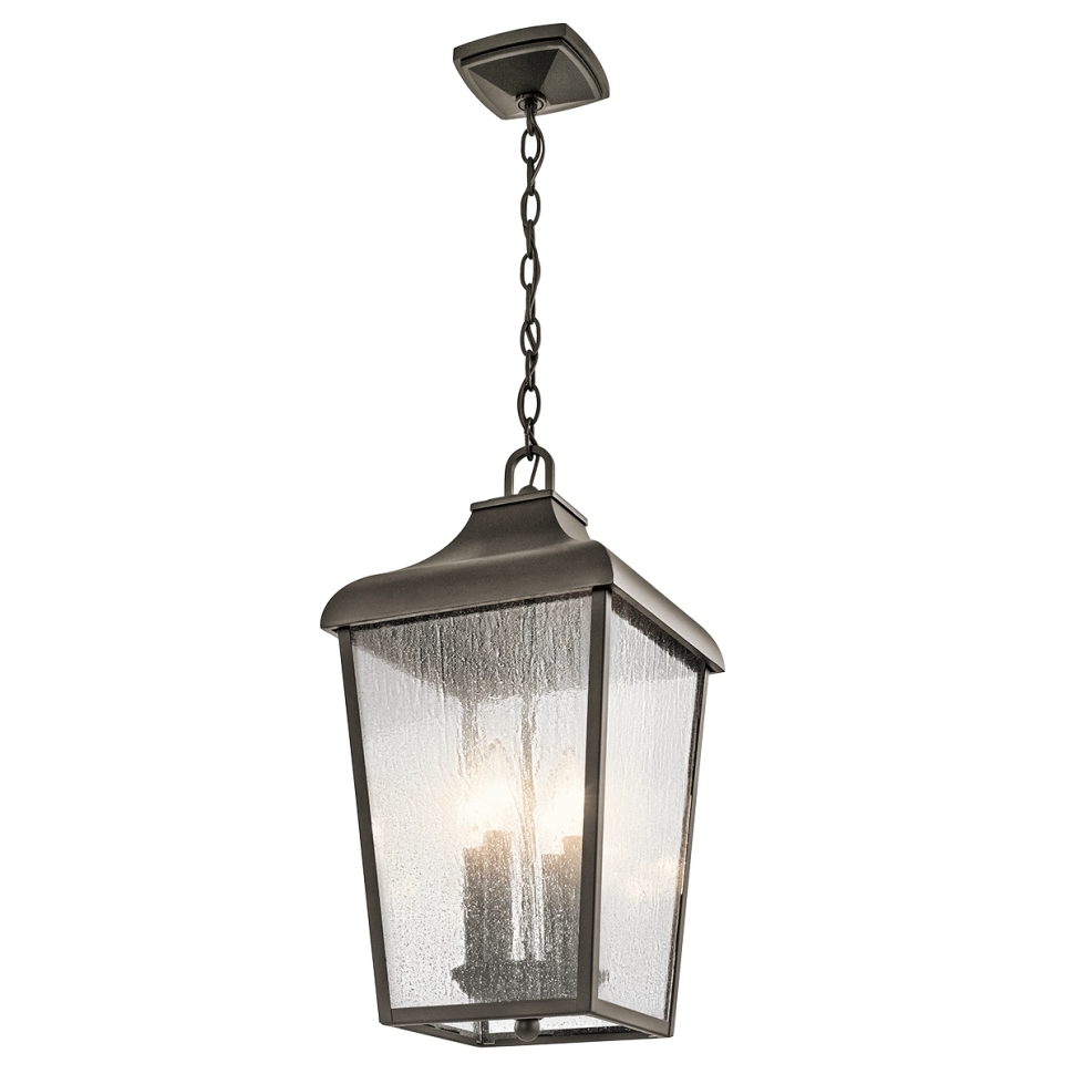Melbourne Outdoor Hanging Lights Intended For Well Liked Furniture : Wind Outdoor Pendant Light Modern Outdoorlighting (View 15 of 20)