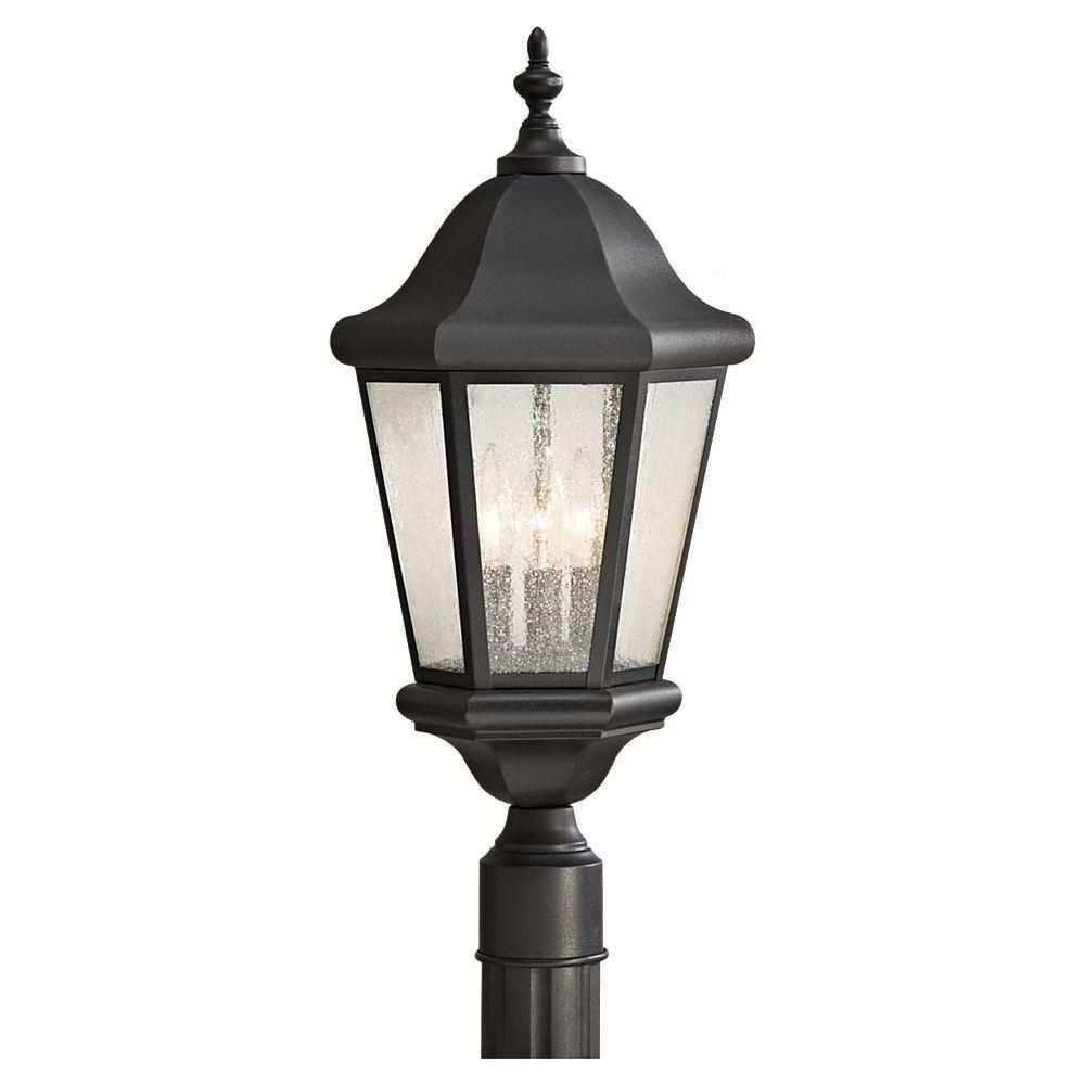 Menards Solar Lights Outdoor Best Of Sonoma 1 Light 16 Black Twin For 2019 Outdoor Wall Lighting At Menards (View 16 of 20)