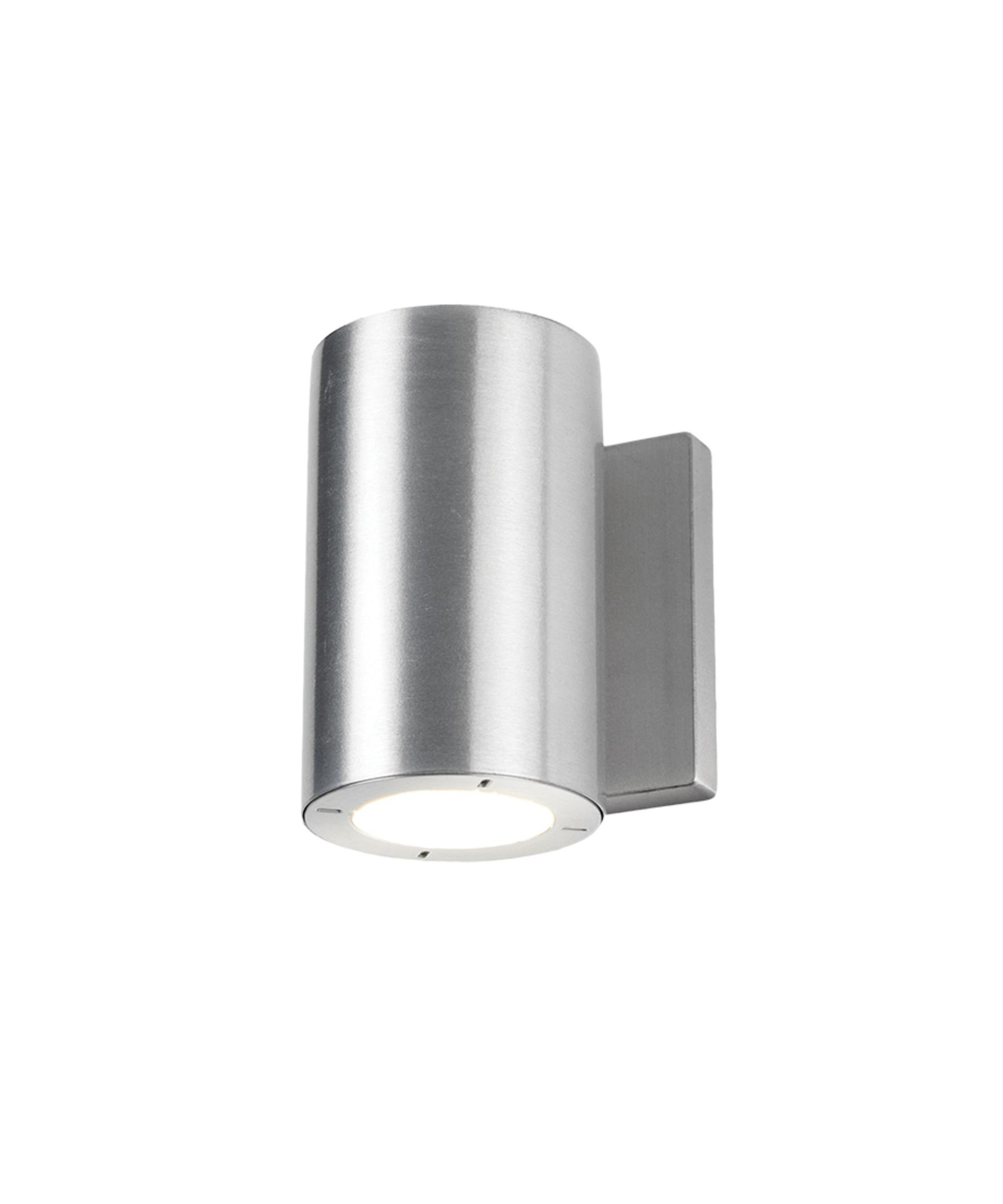 Modern Forms Ws W9101 Vessel 4 Inch Wide 1 Light Outdoor Wall Light Inside Favorite Aluminum Outdoor Wall Lighting (View 15 of 20)
