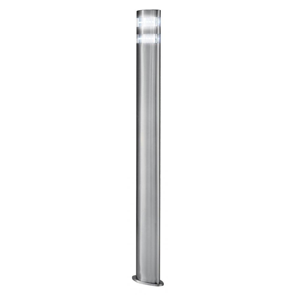 Modern Outdoor Post Lighting With Regard To Best And Newest Modern Outdoor Post Lighting Fixtures • Outdoor Lighting (View 4 of 20)