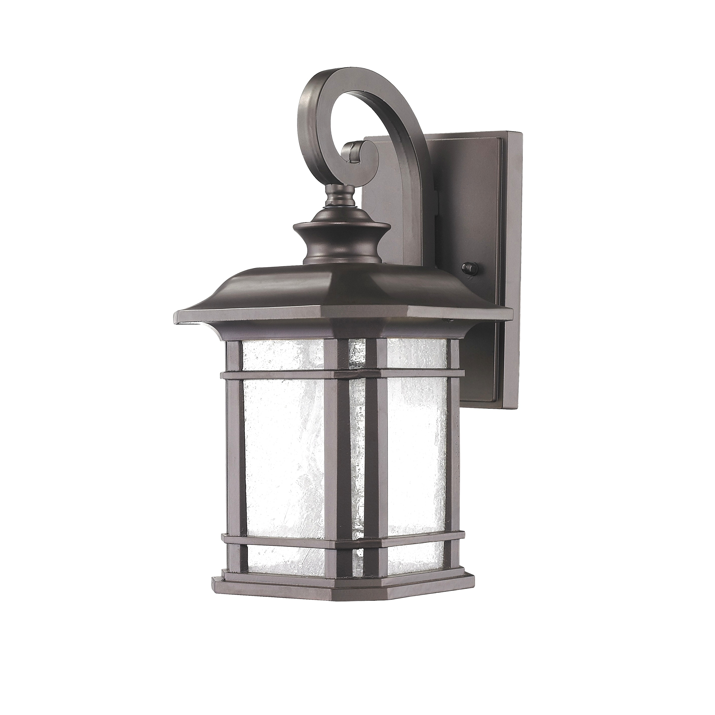 Modern Outdoor Solar Lights At Wayfair With Regard To Famous Wayfair Wall Lights (View 8 of 20)
