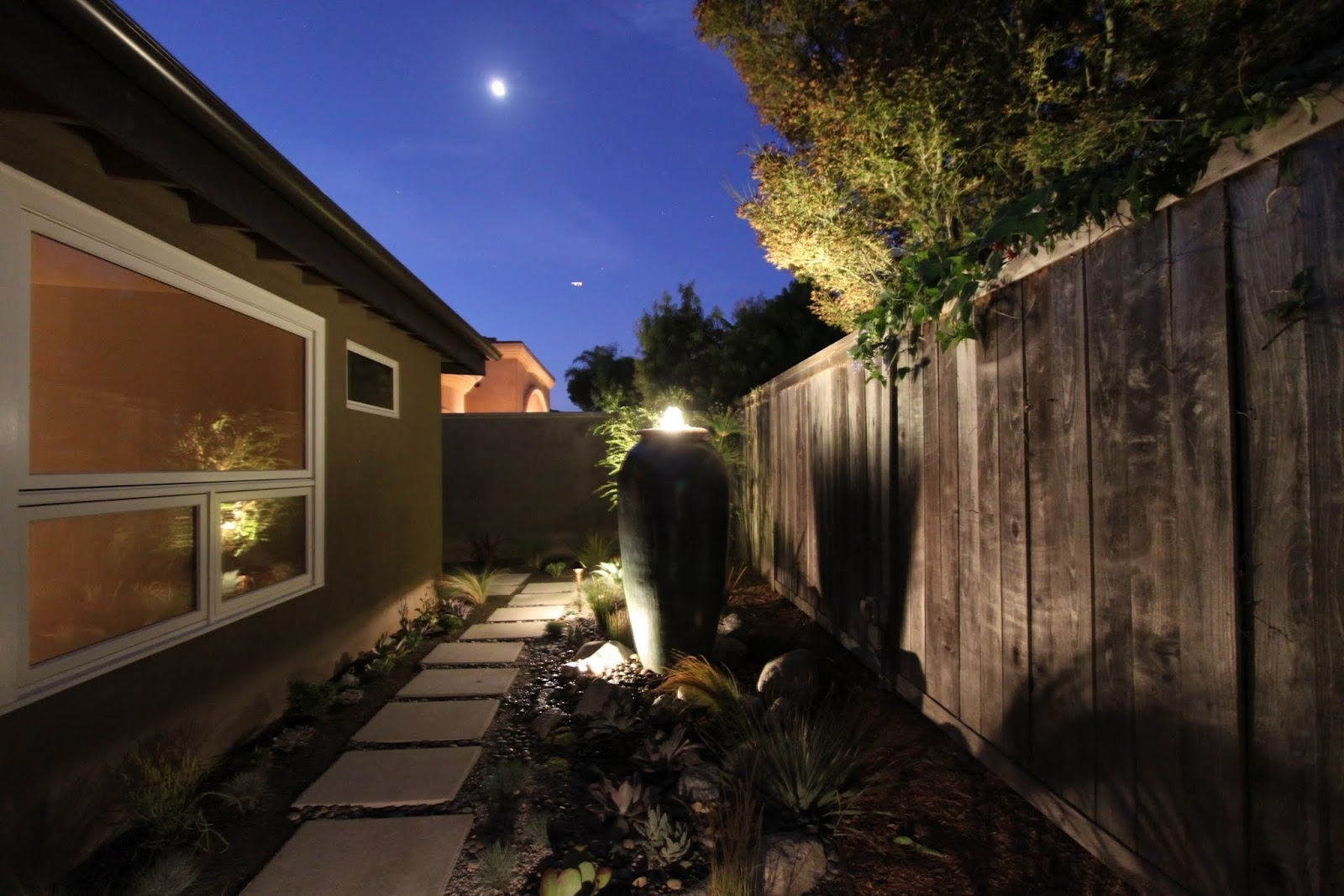 Modern Path Lights Outdoor — Michael Churchos Pertaining To Fashionable Modern Solar Driveway Lights At Target (View 8 of 20)
