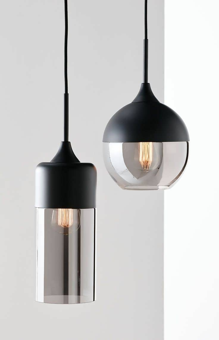 Modern Pendant Lighting Fixtures Within Newest Chandelier : Modern Pendant Lighting Led Pendant Lights Modern (View 7 of 20)