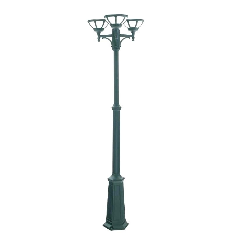 Modern Solar Driveway Lights At Target With Fashionable Outdoor Light Posts Home Depot – Spurinteractive (View 12 of 20)