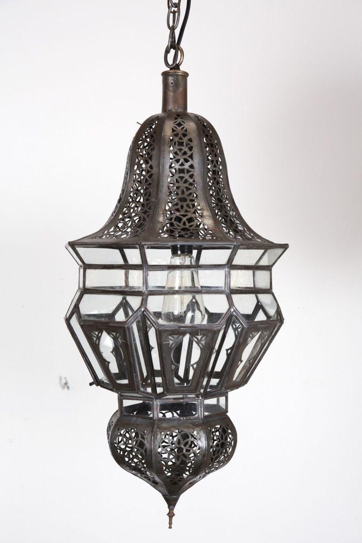 Moroccan Lanterns (View 13 of 20)