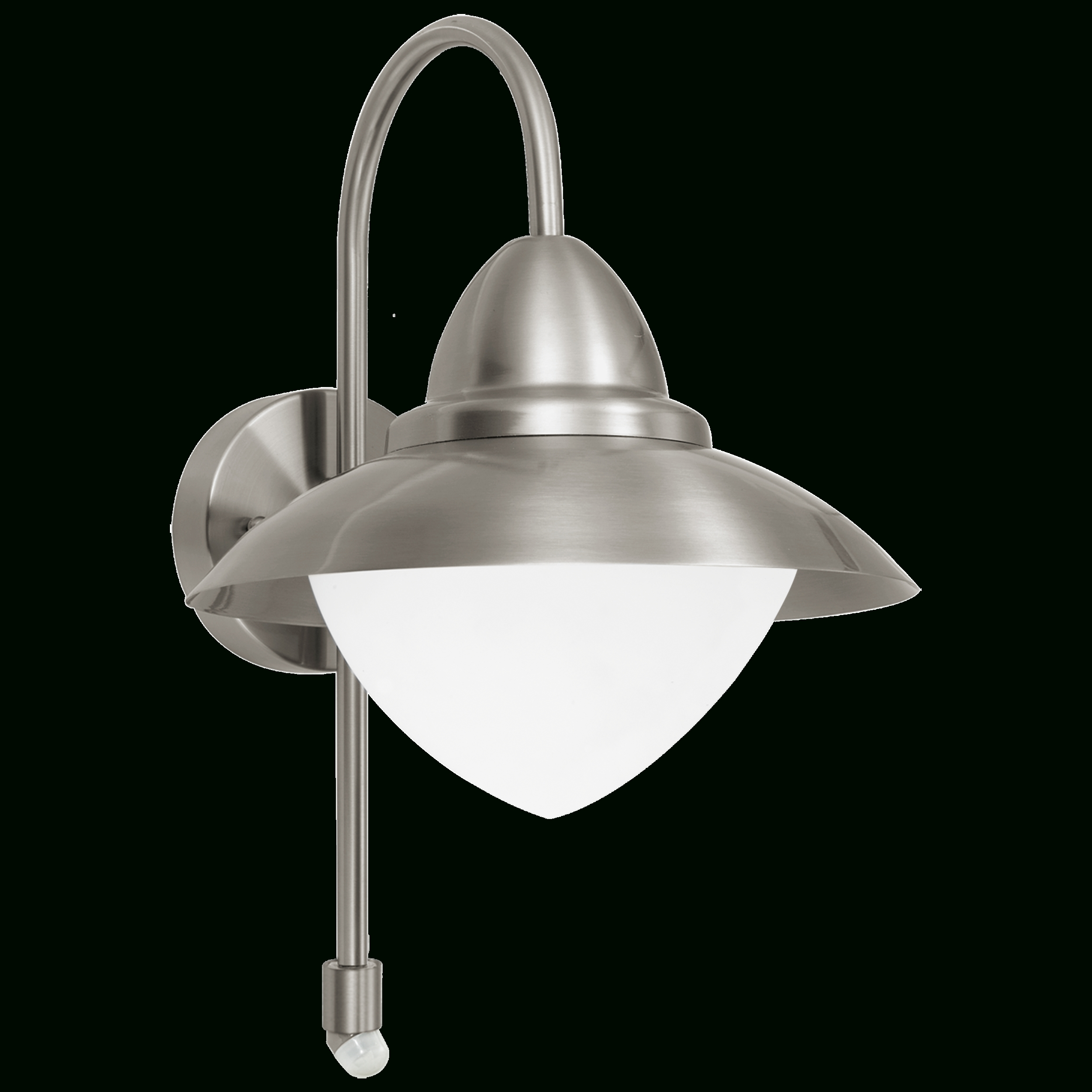 Most Current 87105 / Sidney / Outdoor Lighting / Main Collections / Products Within Eglo Lighting Sidney Outdoor Wall Lights With Motion Sensor (View 12 of 20)