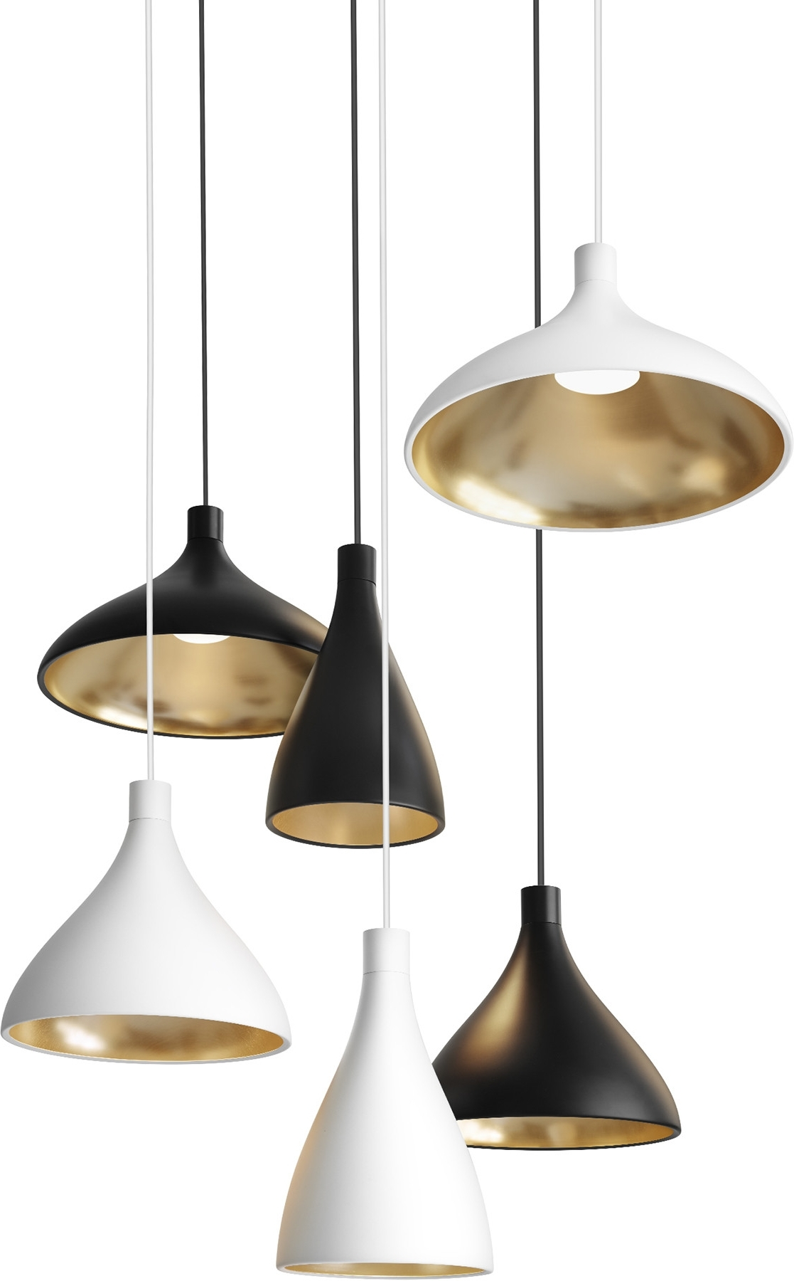 Most Current Electrifying The Ambience Of Home Using Modern Pendant Lighting For Modern Pendant Lighting Fixtures (View 9 of 20)