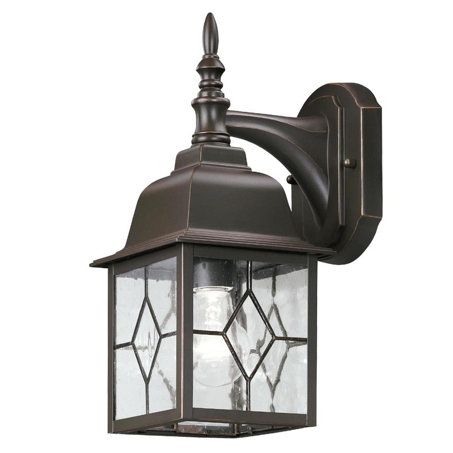 Most Current Exterior Wall Lanterns Exterior Lighting Ideas With Oil Rubbed In Bronze Outdoor Wall Lighting (View 16 of 20)