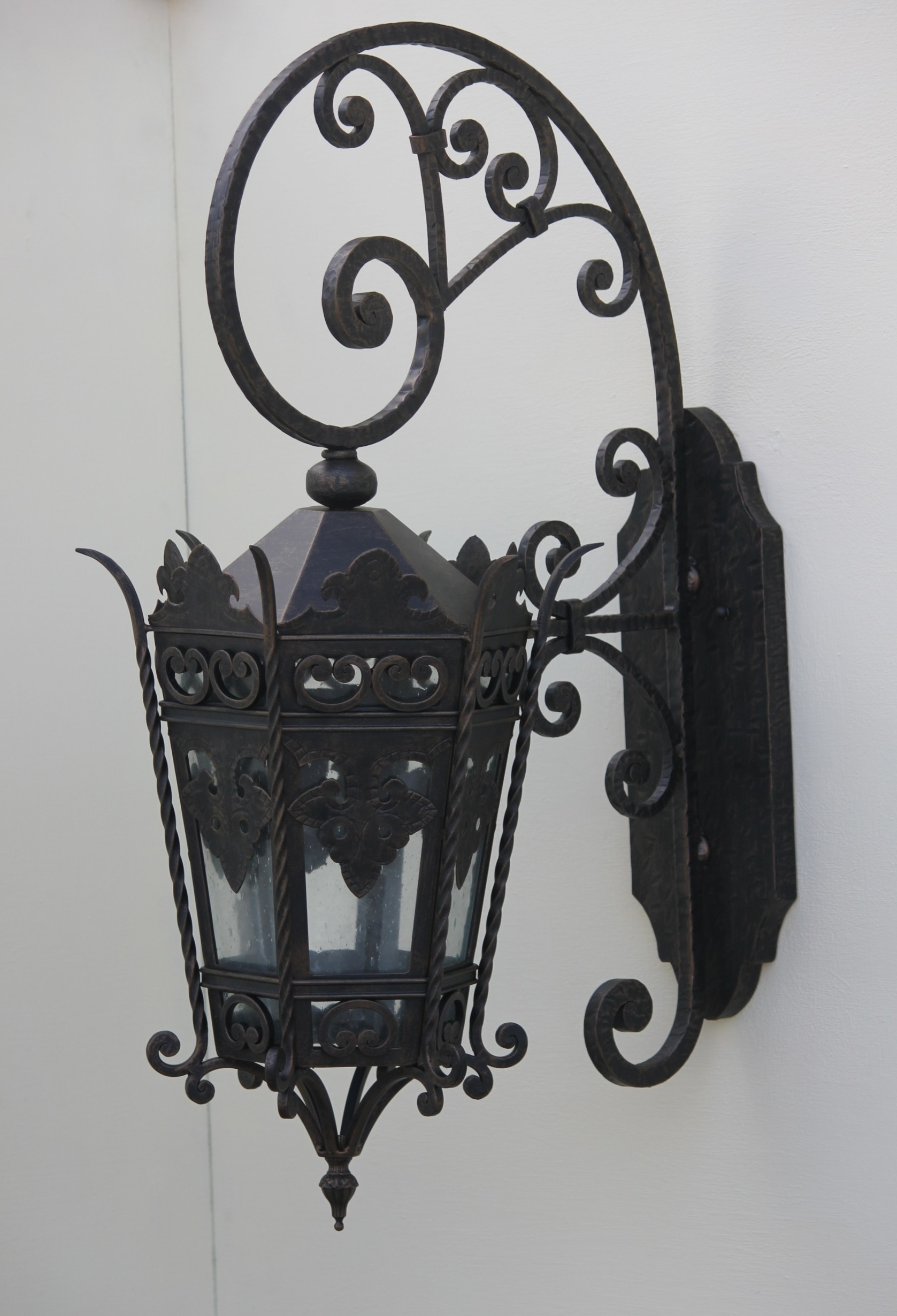 Most Current Gothic Exterior Light Fixtures – Light Fixtures Regarding Gothic Outdoor Wall Lighting (View 15 of 20)