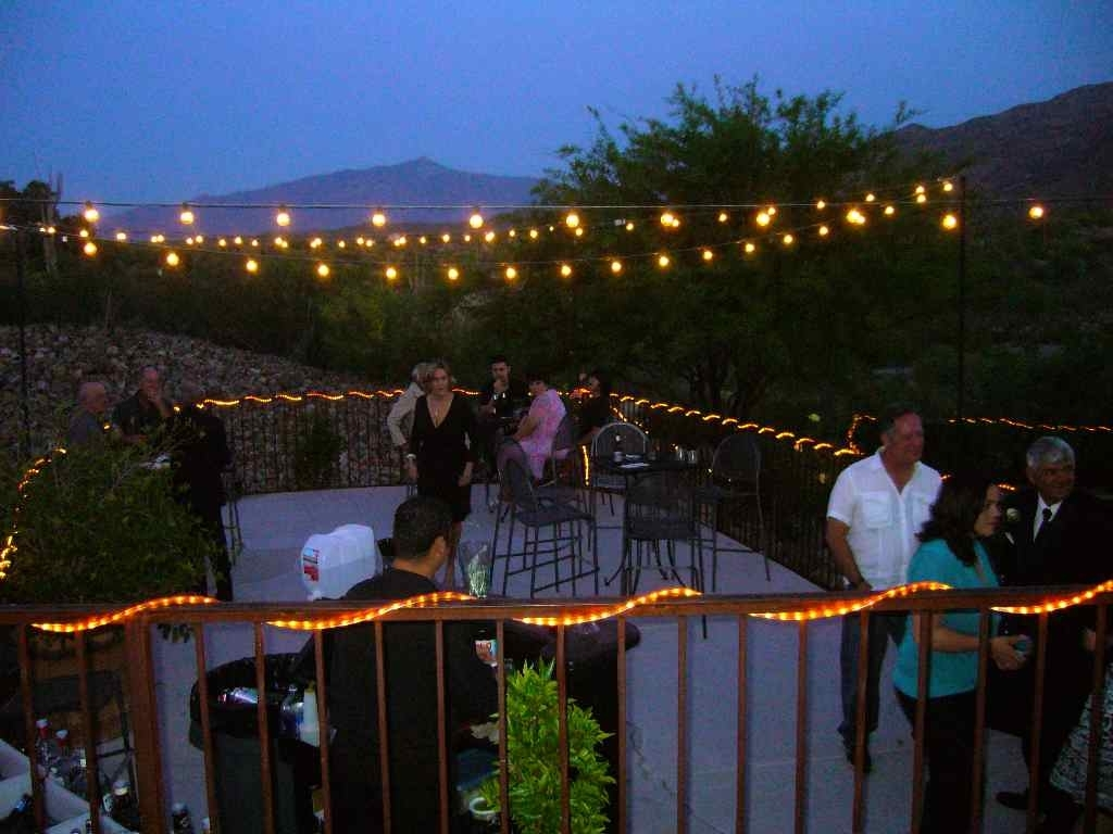 Most Current Hanging Outdoor String Lights At Target In Fascinating Ways To Amp Up Your Outdoor Space With String Lights (View 12 of 20)