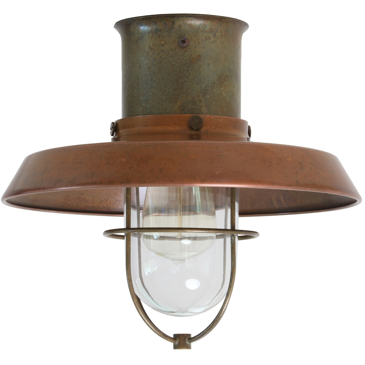 Most Current Outdoor Ceiling Lights For Patio With Regard To Maritime Outdoor Ceiling Light Il Patio 225. (View 9 of 20)