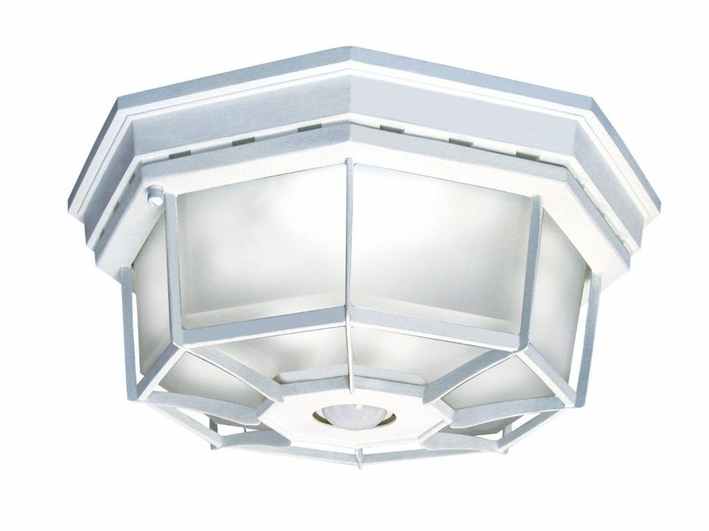 Most Current Outdoor Ceiling Lights With Sensor Within Ceiling Light Motion Sensor Outdoor Ceiling Light Baby Exit (View 6 of 20)