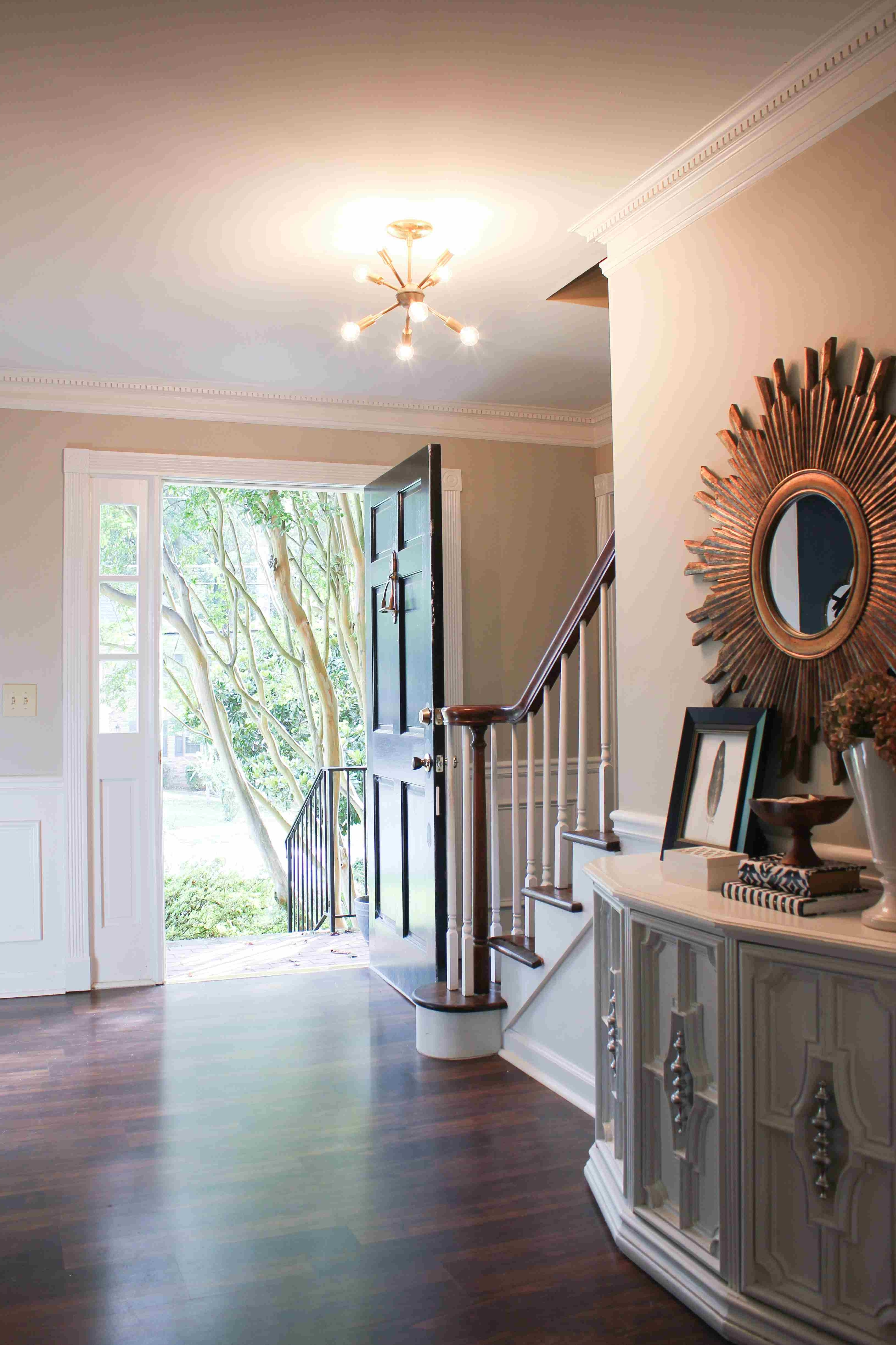 Most Current Outdoor Entryway Hanging Lights With Regard To Lamp: Foyer Chandelier Modern Style Editonlineus Entry Pendant Light (View 9 of 20)