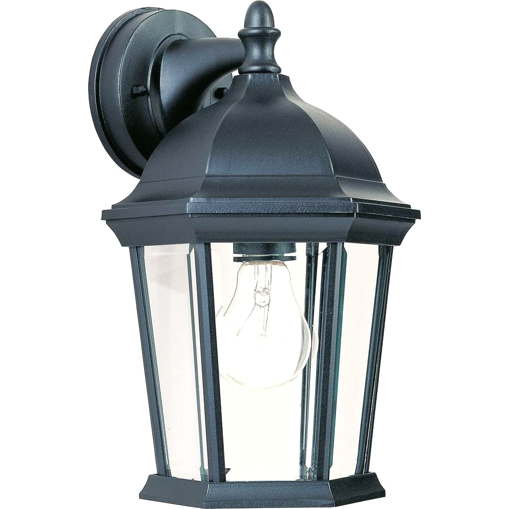 Most Current Outdoor Lighting And Light Fixtures At Wayfair In Wayfair Outdoor Lighting (View 8 of 20)