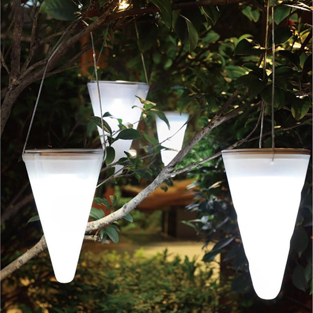 Most Current Solarmodul Solar Led Light Hanging Lights Color Changing Taper With Outdoor Hanging Decorative Lights (View 7 of 20)