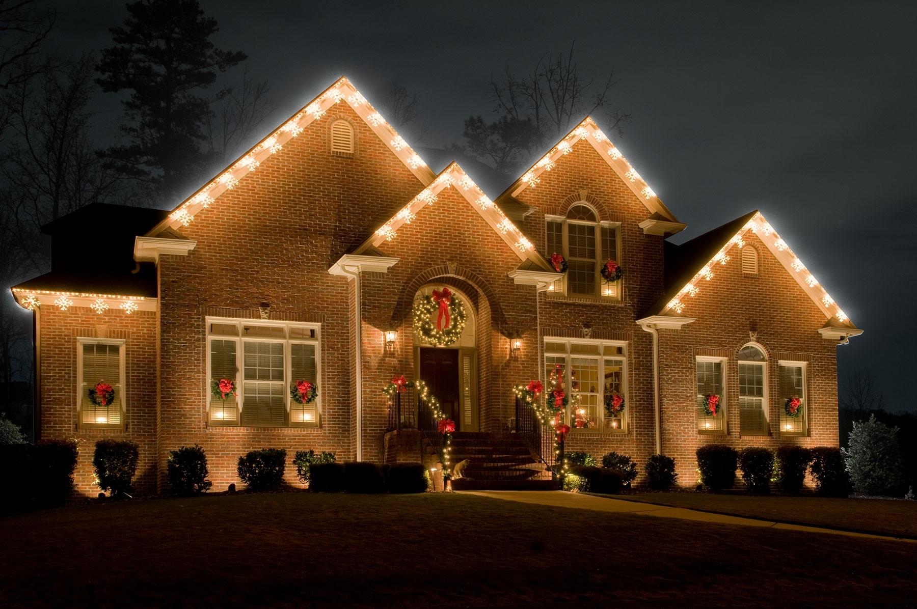 Most Popular Diy : Outdoor Lighting Perspectives Punctuate Your Homes Beautiful In Ireland Outdoor Lighting (View 11 of 20)