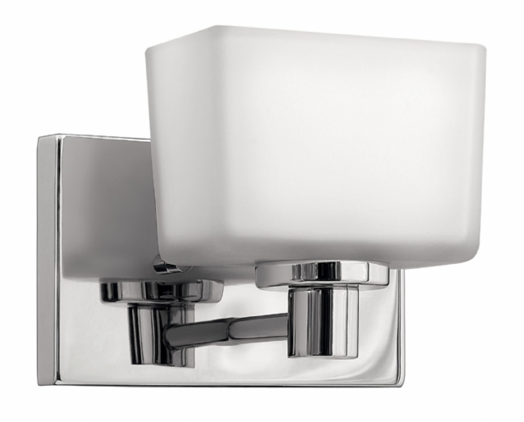 Most Popular Double Wall Mount Hinkley Lighting Inside Chrome Taylor > Interior Wall Mount (View 4 of 20)