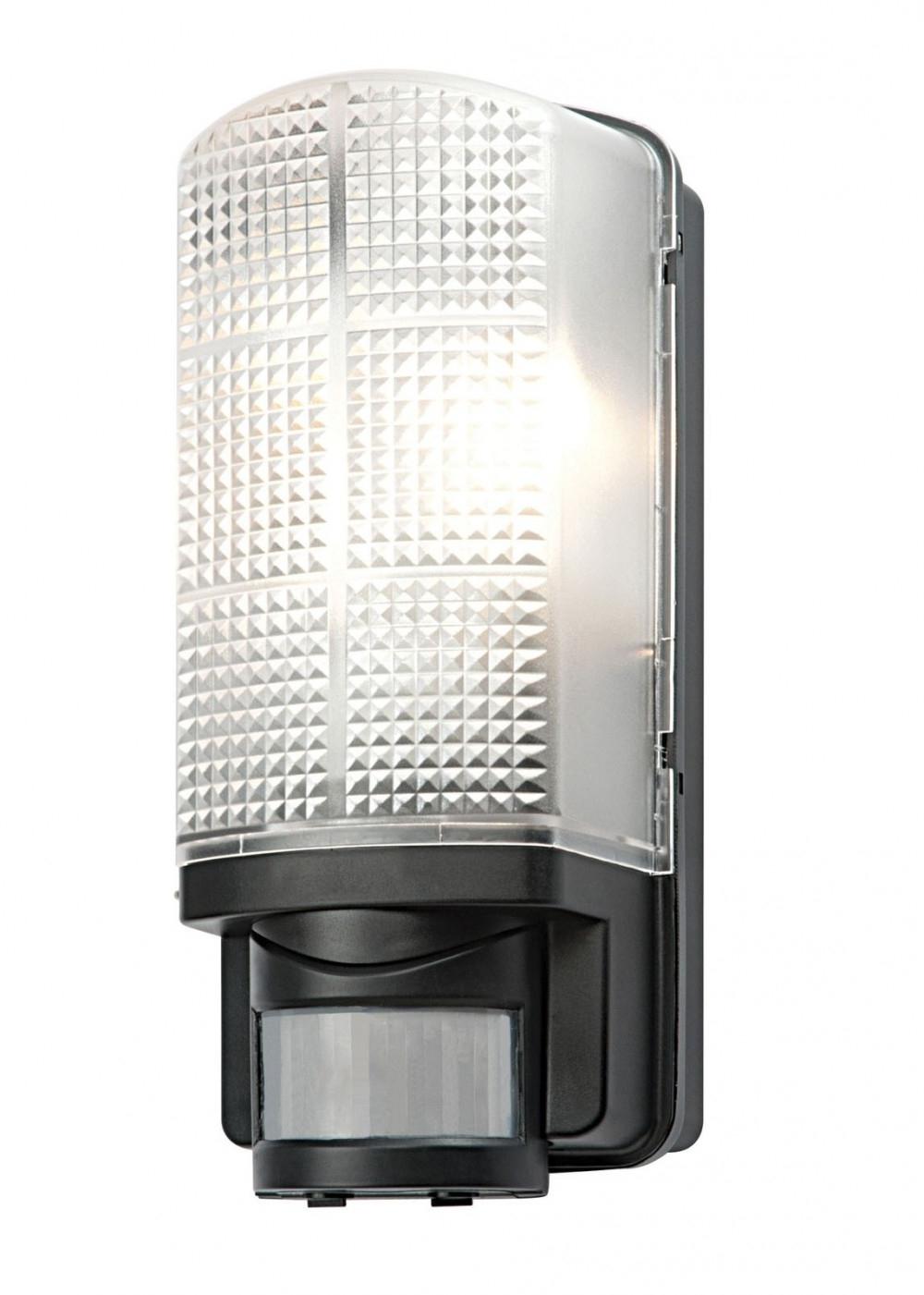 Most Popular Elegant Motion Sensor Outdoor Wall Light (View 16 of 20)