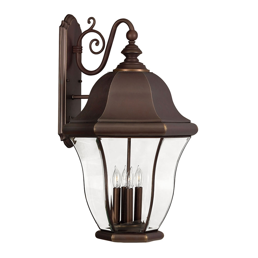 Most Popular Extra Large Outdoor Wall Sconces – Outdoor Designs Intended For Extra Large Outdoor Wall Lighting (View 17 of 20)