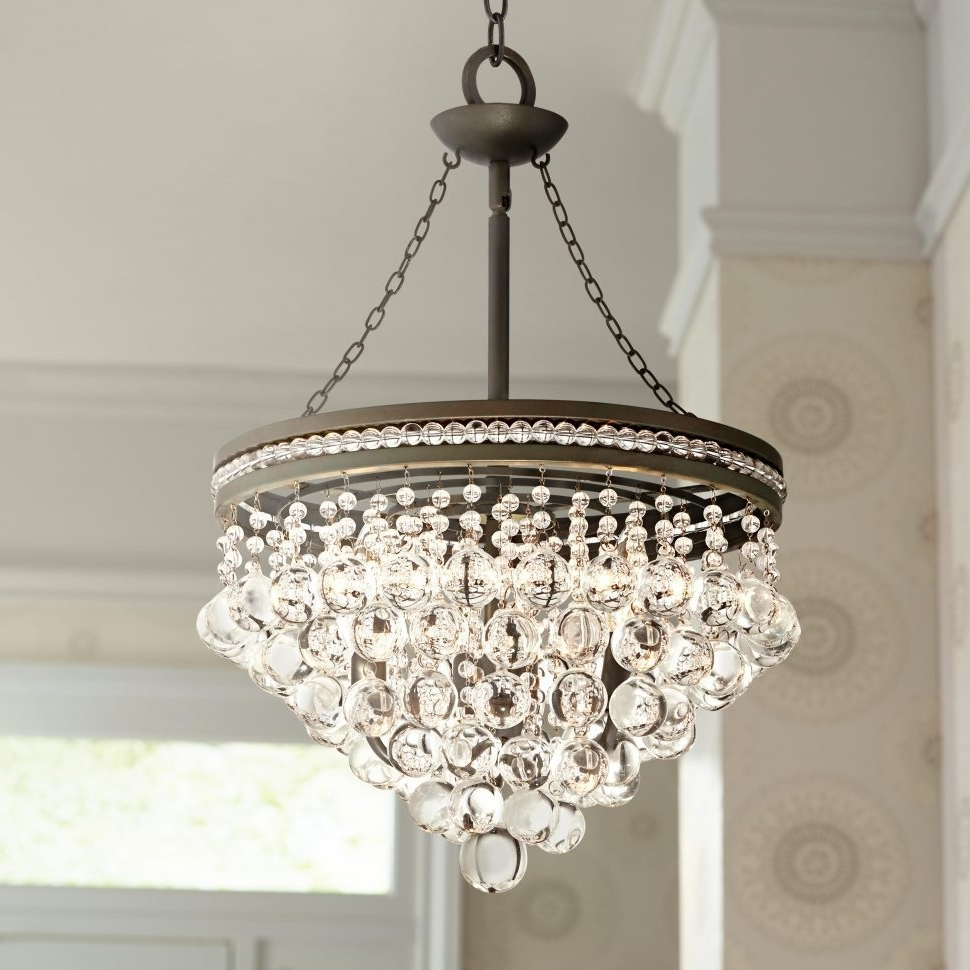 Most Popular Funky Outdoor Hanging Lights Inside Chandeliers Design : Awesome Pendant Chandelier Cheap Chandeliers (View 6 of 20)