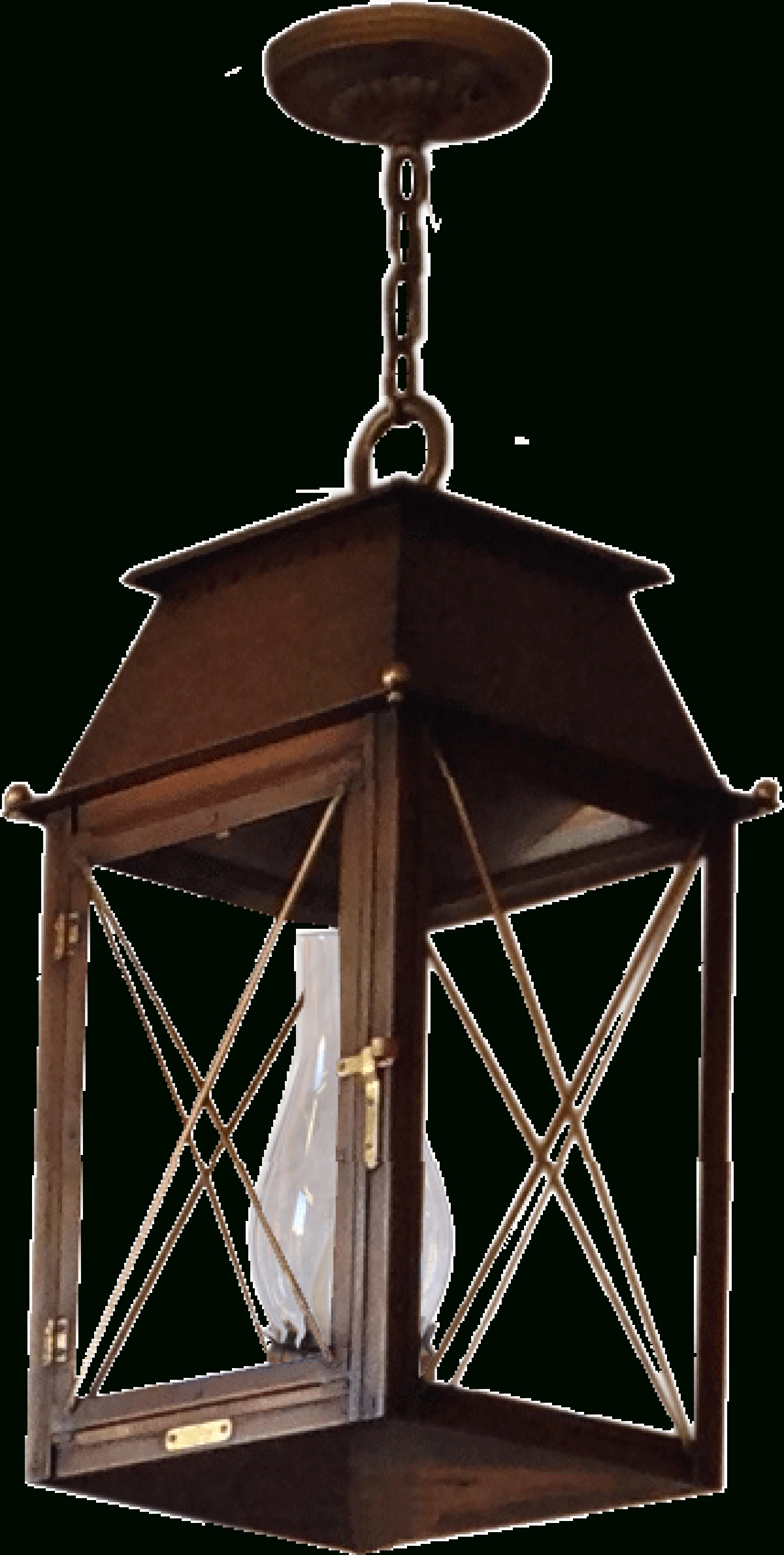 Most Popular Furniture: Chic Coach House On Hanging Chainbevolo For Outdoor For Outdoor Hanging Coach Lanterns (View 6 of 20)
