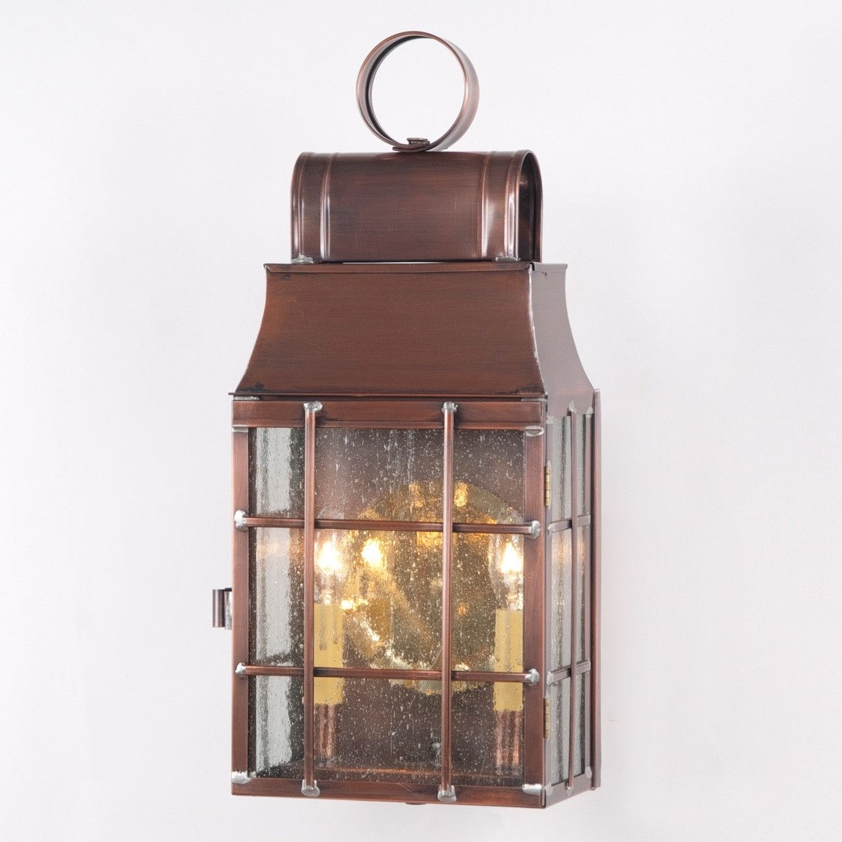 Featured Photo of Made In Usa Outdoor Wall Lighting