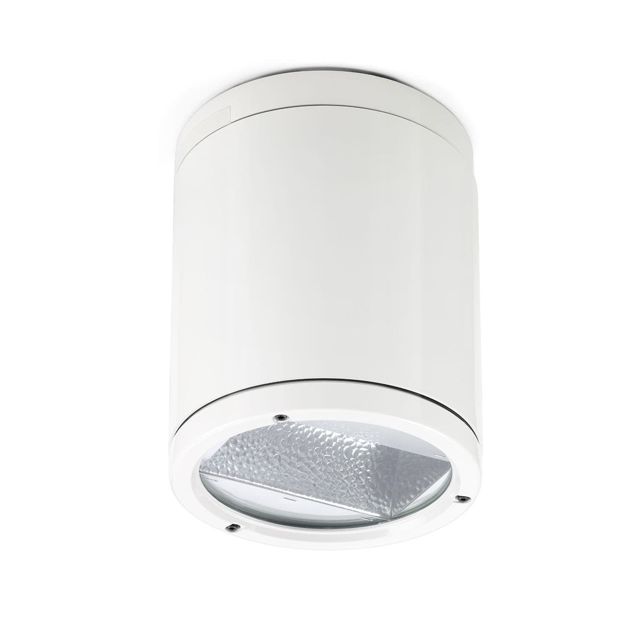 Most Popular Outdoor Ceiling Downlights With Surface Mounted Downlight / For Outdoor Use / Compact Fluorescent (View 4 of 20)