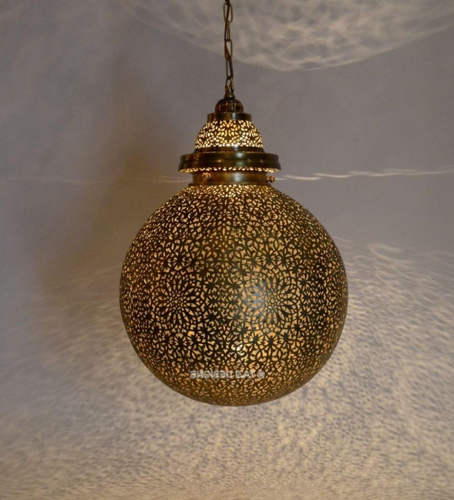 Most Popular Outdoor Hanging Moroccan Lanterns Pertaining To Chandelier ~ Chandelier : Outdoor Hanging Moroccan Lanterns Middle (View 13 of 20)
