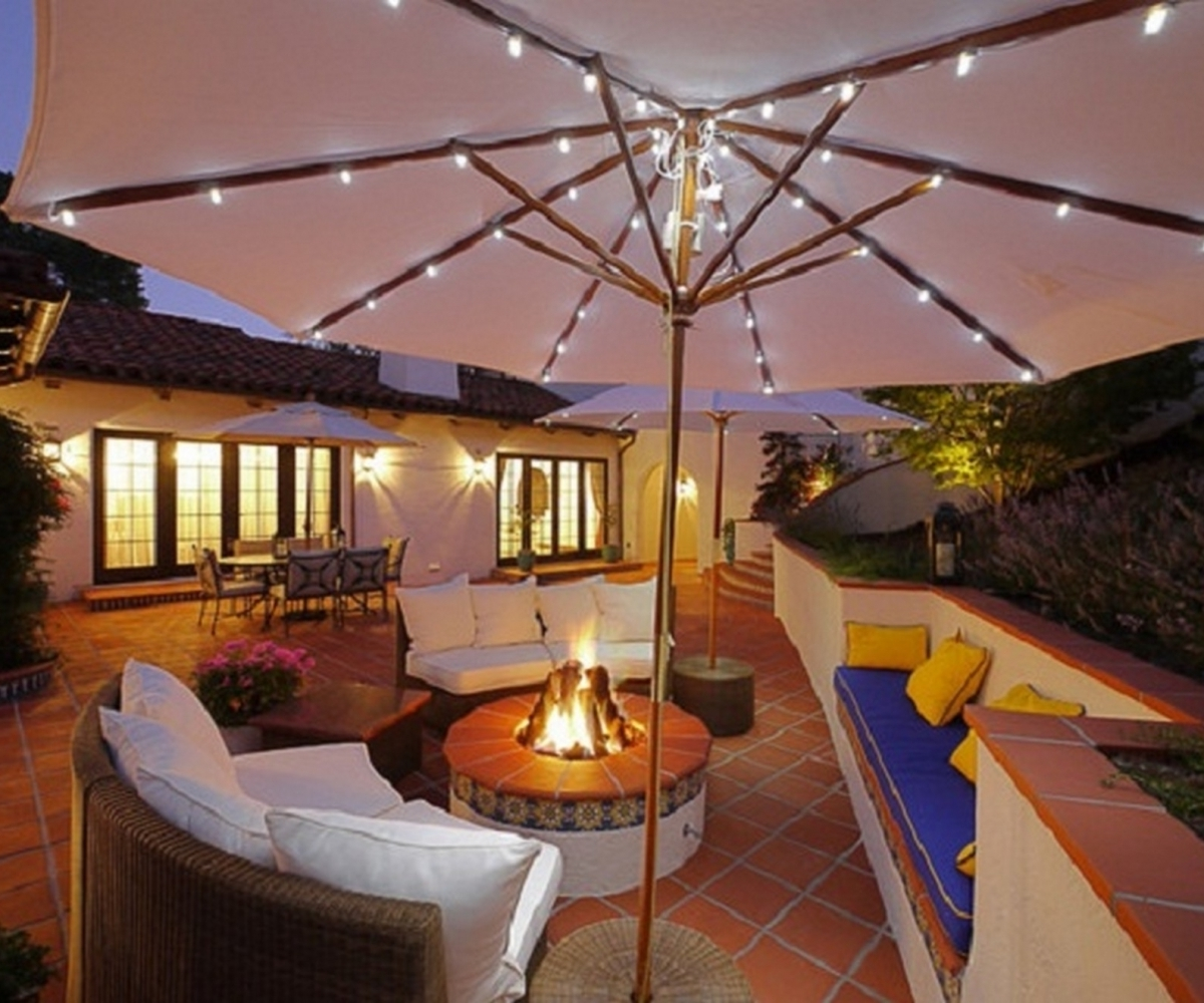 Most Popular Trendy Solar Patio Lights Solar Led String Lights Outdoor Solar Inside Outdoor String And Patio Lights (View 7 of 20)