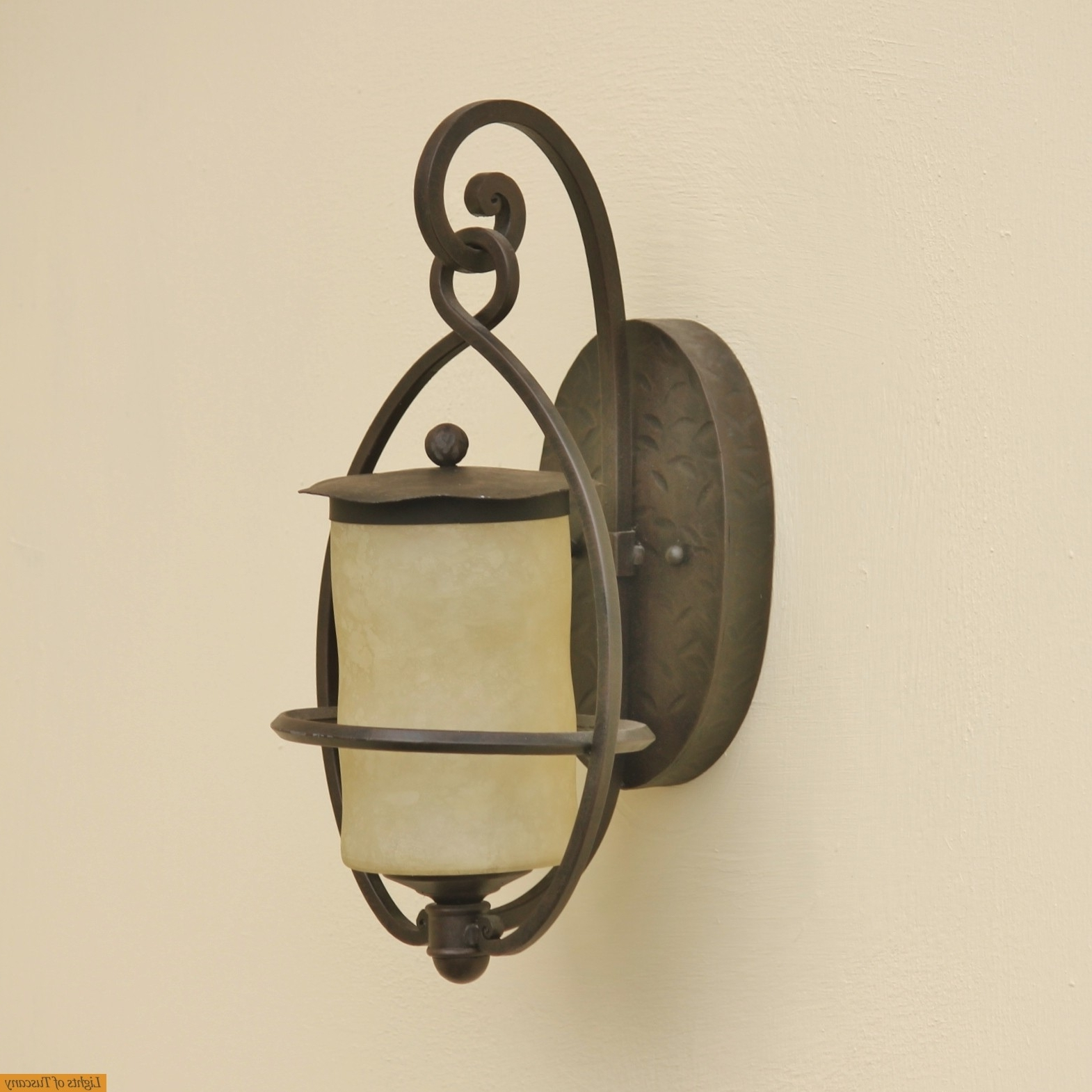 Most Popular Tuscan Outdoor Wall Lighting For Lights Of Tuscany 7304 (View 20 of 20)