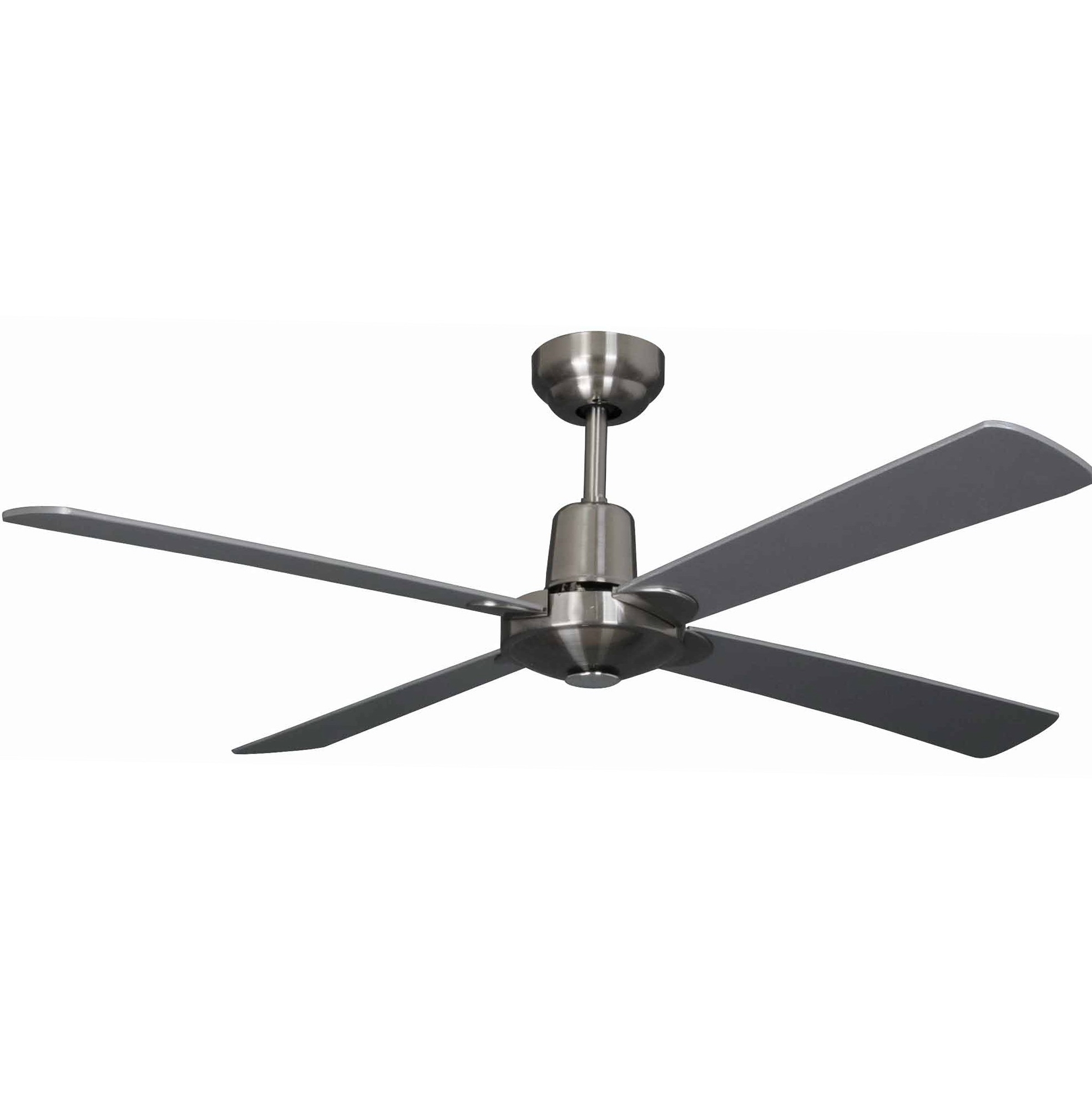 Most Recent Ceiling Fan With Light Kit And Remote Control Hugger Outdoor Fans Intended For Outdoor Ceiling Fan Lights With Remote Control (View 11 of 20)