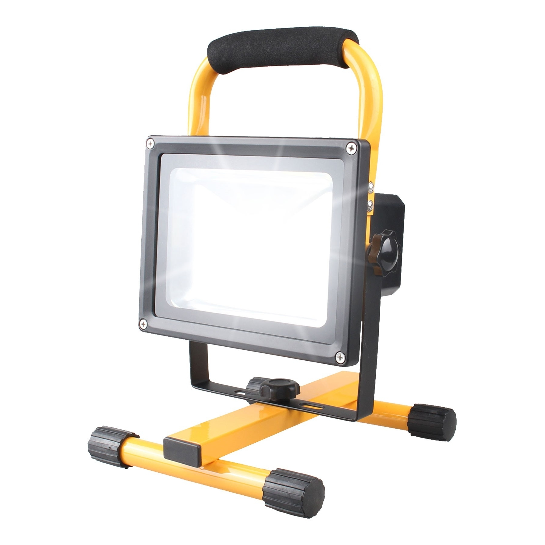 Most Recent Furniture : Opus Rechargeable Cordless Led Outdoor Work Light The Within Outdoor Hanging Work Lights (View 13 of 20)