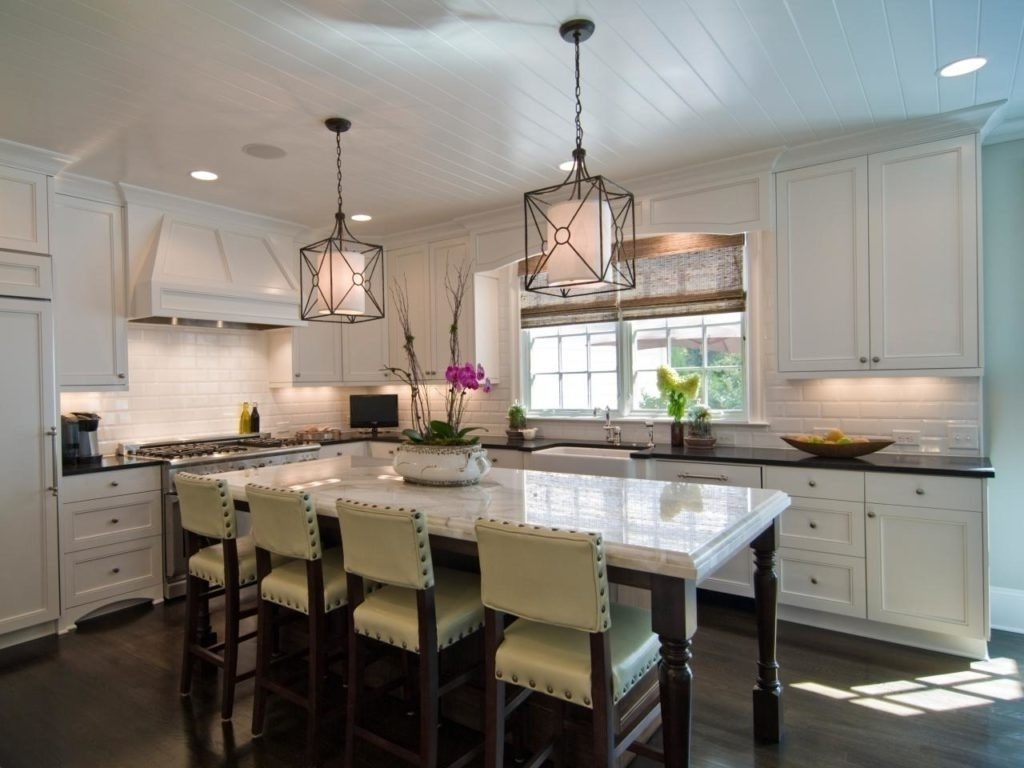 Most Recent Houzz Living Decorative Hanging Lights Kitchen Island Pendant With Houzz Outdoor Hanging Lights (View 16 of 20)
