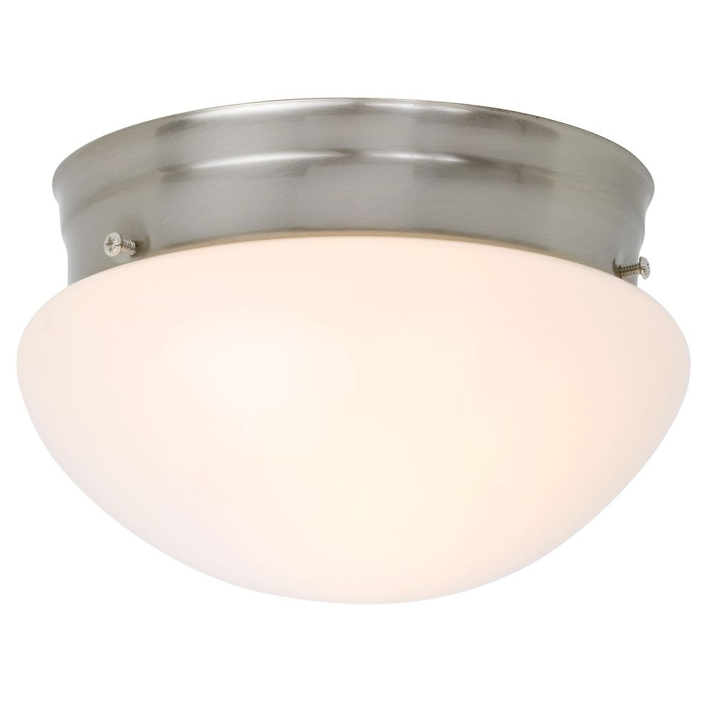 Most Recent Light : Zoom Ceiling Lighting Led Inch Flushmount Light Destination For Outdoor Fluorescent Ceiling Lights (View 16 of 20)