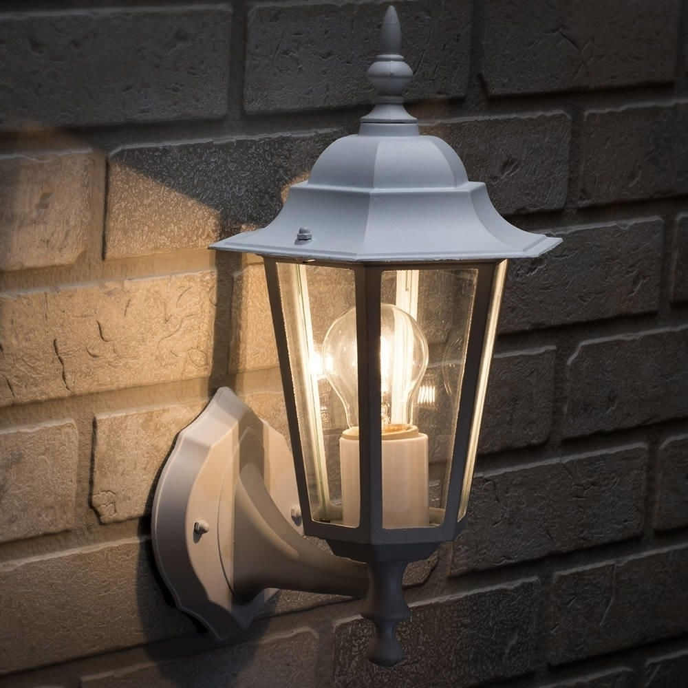 Most Recent Traditional Outdoor Wall Lights Pertaining To Nice Ideas For Traditional Outdoor Wall Lights — Bistrodre Porch And (View 11 of 20)